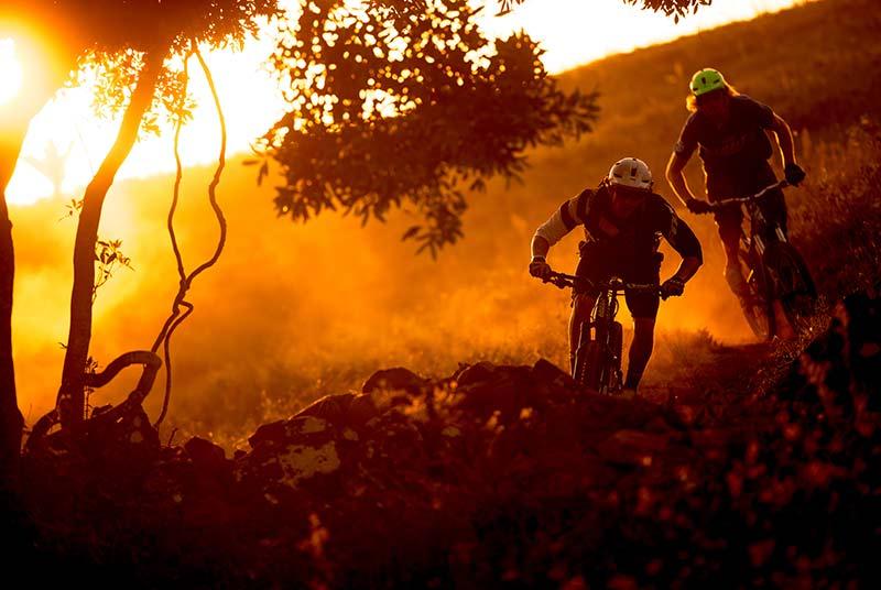 byron mountain bike park